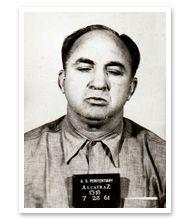 Famous Gangster/Alcatraz