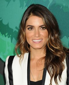 Nikki Reed at the 2014 Variety Power of Women event. http://beautyeditor.ca/2014/10/13/variety-power-of-women-2014