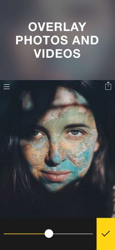 Fused: Overlay Photo And Video on the App Store Image Blender, Double Exposure Photo, Picture Video, Photo And Video, Simple Photo, Make Color, Background Pictures, Iphone Photography, Landscape Photos