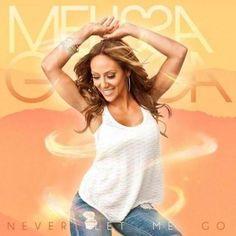 "Melissa Gorga releases her latest single ""Never Let Me Go"""