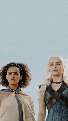 Got: Daenerys Targaryen und Misandei - Game Of Thrones
