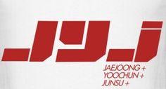 JYJ Logo Kpop Logos, Jyj, Logs, Company Logo, Tech Companies, Magazines