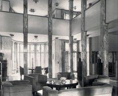 Palais Stoclet, Brussels, Josef Hoffmann