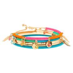 https://www.claires.com/5-pack-gold-tone-neon-wrapped-bangle-bracelets-222662.html?cgid=18&lang=en_GB