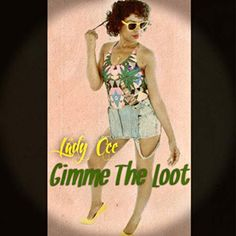 Lady Cee - Gimme The Loot by Lady Cee aka Lyric on SoundCloud Dope Music, Queen, Catalog, Strapless Dress, Lyrics, Tank Tops, Lady, Youtube, Amazon