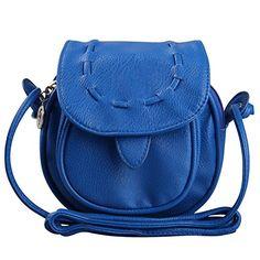 Baggra New Fashion Women Mini Shoulder Bag PU Leather Messenger Crossbody  Bag Drawstring Handbag Famous Brands Bolsa Feminina a94ef89580b4