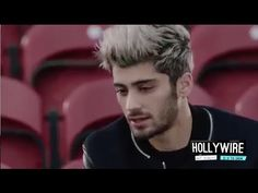 Zayn Malik Admits He Never Wanted To Be In One Direction! (INTERVIEW)