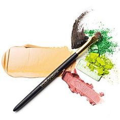 Makeup to use for bold, long-lasting, colorful eyeshadow.
