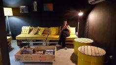 Blog Apaixonados por Viagens - Gastronomia - Seu Vidal Sanduicheria - Copacabana…