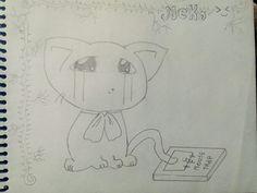 Neko ~ Ternura by ushiokazaki.deviantart.com on @DeviantArt