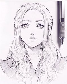 Beautiful Anime Face Drawing - Pin By Robert Daniels On Art Anime Drawings Sketches Sketches Dessin Manga Fille Cheveux Attaches Mignone Yeux Kawaii 98 Best Anime Face Drawing Image. Anime Drawings Sketches, Anime Sketch, Art Sketches, Pencil Drawings, Sketches Of Girls, Drawings For Girls, Drawings Of Hair, Teenage Girl Drawing, Cool Girl Drawings