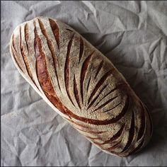 Phil Agnew baker