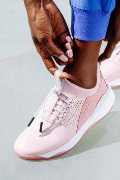 Best Shoe For Nurses - Pink Up Women's Sneaker – Clove White Nursing Shoes, Best Nursing Shoes, White Shoes, Nursing Shoes Comfortable, Best Comfortable Shoes, Wide Width Shoes, Gray Matters, School Shoes, White Women
