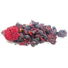 Tea Guys Hibiscus Raspberry & Current (Very Berry) Loose Tea