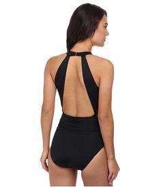 Badgley Mischka Solids Dip Back Mio Black - Modern Dance Costume, Cute Dance Costumes, Dance Gear, Pole Dance, Dance Tips, Girls Leotards, Dance Leotards, Gymnastics Leotards, Ballet Fashion