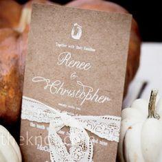 DIY Rustic Wedding Invitations Ideas 410x410 DIY Rustic Wedding Invitations