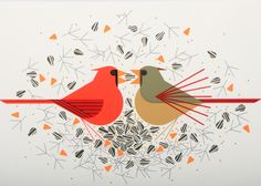 Marco Anthonio Andre | The Wild Wild Life | Cardinal Couple