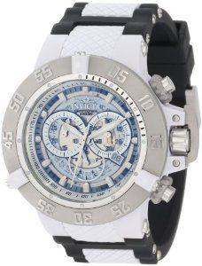 Online  Invicta Men's 0924 Anatomic Subaqua Collection Chronograph Watch