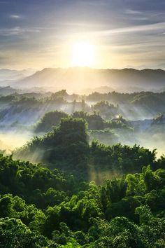 #landscape #mountains