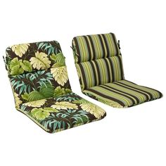 Cheap Replacement Cushions for Patio Furniture Round Chair Cushions, Patio Furniture Cushions, Patio Cushions, Patio Chairs, Outdoor Chairs, Indoor Outdoor, Striped Chair, Patio Slabs, Buy Pillows