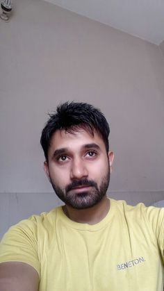 #slefie #beards #roughlook