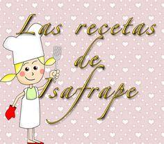 Las recetas de Isafrape