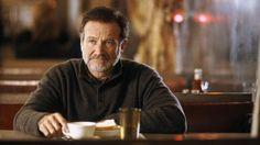La irónica frase de Robin Williams sobre la cocaína y el dinero   Robin Williams, Hollywood - América