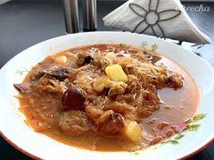 Japchae, Ethnic Recipes, Soups, Soup, Chowder