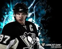 Sidney Crosby one of the greatest players who will ever play the game.