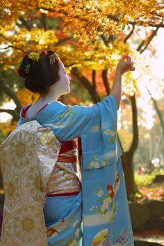 kimiho (by Watanabe san)