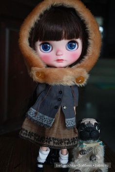 My dream - custom Blythe ... A lot of photo / Dolls Blythe, Blythe dolls / Beybiki. Photo Dolls. Clothes for dolls