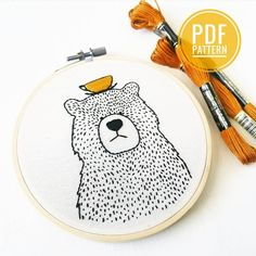 Embroidery Hoop like Embroidery Designs Letters of Embroidery Stitches till Embroidery Patterns Canada into Embroidery Patterns For Machine Beginning Embroidery, Hand Embroidery Stitches, Embroidery Hoop Art, Hand Embroidery Designs, Cross Stitch Embroidery, Machine Embroidery, Sewing Stitches, Embroidery Ideas, Embroidery Sampler