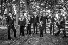 25 Days of r3mg – Day 24: The Wedding Party | r3mg:: creative boutique | www.r3mg.com  Wedding Party Photos