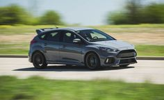 2020 Ford Focus RS News Update and Improvements 2018 / 2019 Cars Coming Out Vw Golf Gt, Volkswagen Golf R, Ford Focus Rs Interior, Low Cost Cars, Ford Fiesta St, 2019 Ford, Limited Slip Differential, Subaru Wrx, Latest Cars