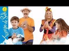 Dúo Tiempo de Sol - María la Cocotera (OFICIAL) - YouTube Youtube, Baby Shower, Videos, Cards, Kids Songs, Sun, Funny Songs, Nursery Rhymes, Infant Activities