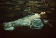 Ophelia by fairyladyphotography.deviantart.com on @DeviantArt