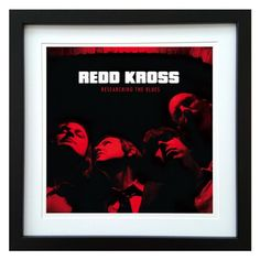 Redd Kross | Researching The Blues Album | ArtRockStore