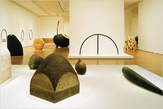 Martin Puryear - The New York Times > Arts > Slide Show > Slide 1 of 9 Martin Puryear, Wood Sculpture, Sculptures, Art Criticism, Royal Academy Of Arts, Art Icon, Land Art, Lovers Art, Art Forms