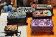 mini clay artworks on altoid tins (5) Quoth on Reddit