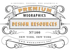 Creating a Vintage Typography Layout in Adobe Illustrator
