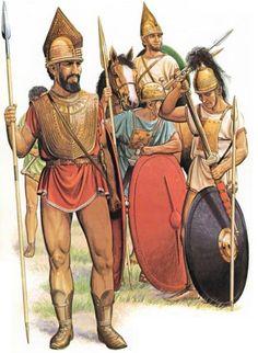еволюция-древната римска--soldier_1