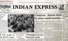 February 22, 1977, Forty Years Ago: Battlelines Drawn