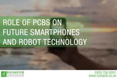 Every year, smartphones and portable electronic devices hit the market promising the customers of a better future on the features and functionality and features of the … Robot Technology, Printed Circuit Board, Smartphone, Electronics, Future, Future Tense, Consumer Electronics