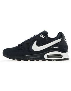 Nike Air Max Trax GS Schuhe black-cool grey-white 40