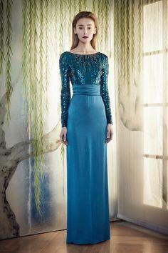 Jenny Packham Pre-Fall 2015 Collection Photos - Vogue