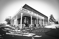 oregon ghost towns | Shaniko, Oregon – Ghost Town