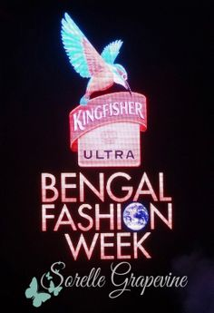A night of high fashion at Kingfisher Ultra Bengal Fashion Week '14