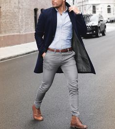 "2,520 mentions J'aime, 27 commentaires - Modern Men Casual Style (@modernmencasualstyle) sur Instagram : ""Yes or no? #modernmencasualstyle"""