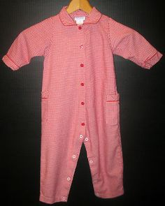 Super cute Long alls by Viva Le Fete size 24 months