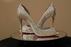 christian louboutin shoes etsy